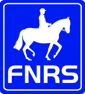 FNRS logo algemeen